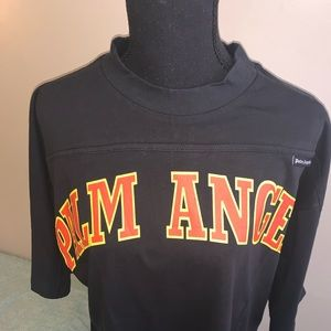 Palm angels oversized jersey